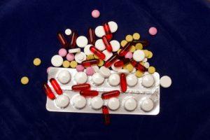 tabletki w walce z trądzikiem