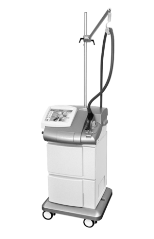 Laser diodowy Vectus - szybka depilacja laserowa